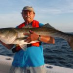 The Truth Behind Catch And Release Striped Bass Fishing