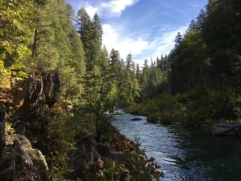 McCloud River