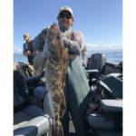 When Salmon Fishing is Slow