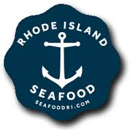 The RI Seafood brand label insures consumers that the seafood it's on was landed or grown in Rhode Island.