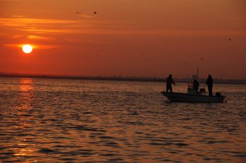 Regional plans benefit anglers. Photo by John McMurray.