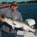 ASMFC Successfully Rebuilding Menhaden