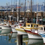 Camouflaging America's Working Waterfronts