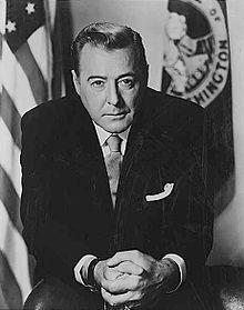 Senator Warren Magnuson