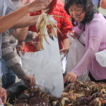 Seafood Lovers and the Supply Chain