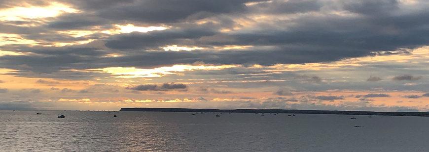 Bristol Bay panorama