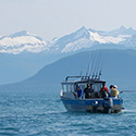 Alaska Fishing Boat [Photo by NOAA]