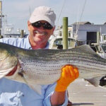 Opening Up Striped Bass Fishing in the EEZ