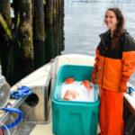 Training the Next Generation of Local Fishermen