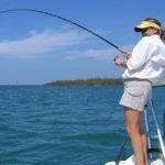 Think Globally; Fish Locally