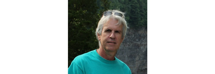 Ken Hinman