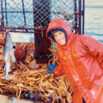 Celebrating Women in Fishing: Leigh Thomet