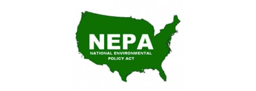 America's fish need NEPA