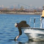 "Who Will ""Access"" Salt Water Fisheries?"