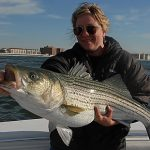 At ASMFC, Fluke Wins, Striped Bass Loses