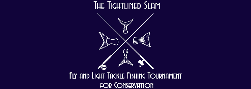 Tightlined Slam logo